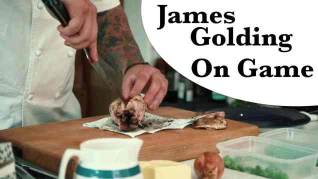 James Goulding On Game