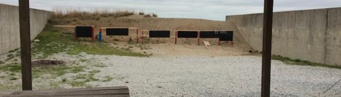 Pistol Range