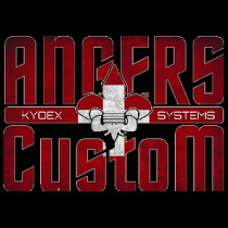 Angers Kydex Custom