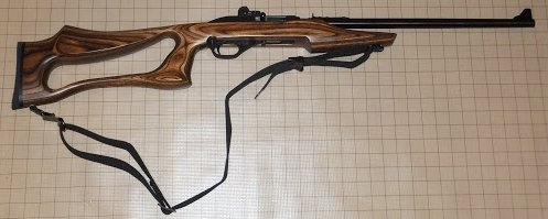 Marlin 795 Gets An Upgrade Guns Cars And Tech