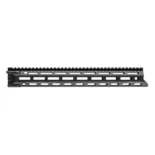 DANIEL DEFENSE MFR XL RAIL 15.0 M LOK BLACK