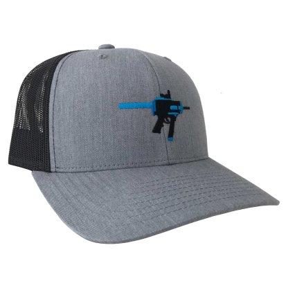 FGC9 Trucker Hat Side