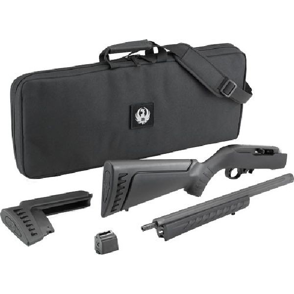 Kits Tactical Ruger Conversion 22 10