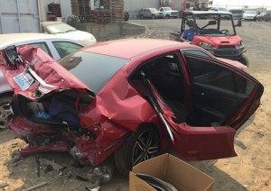 Liability car insurance carriers