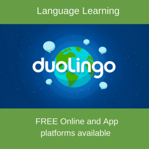 free-language-learning
