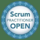 Scrum Practitioner Open