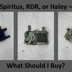 Haley D3CRM, RDR Gear MSP, or Spiritus Systems Micro Fight – Which Should I Buy?
