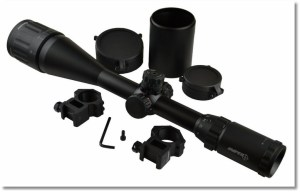 FSI Sniper 6-24x50mm Scope