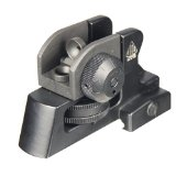 UTG #950RS Fully-Adjustable Rear Sight