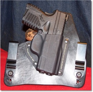 SHTF Gear Holster for XDs Pistols