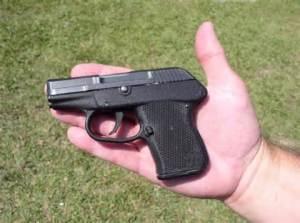 Small Guns - Big Hands