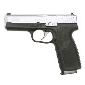The Kahr Series of Pistols Fit Many Size Hands - What you See is What You Get