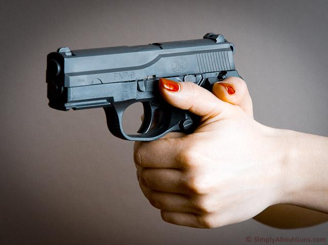 Big Guns – Small Hands | Guntoters
