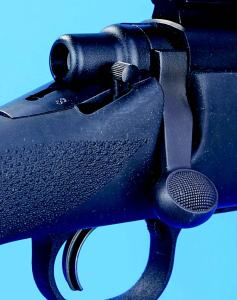 Remington 700 Tactical Safety Lever