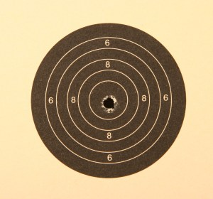 Target Accuracy with Preciseness