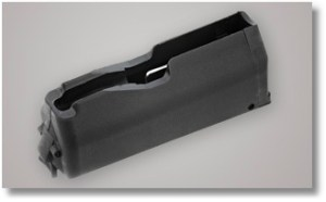 Five-Rounds Magazine for the .223 Remington Version