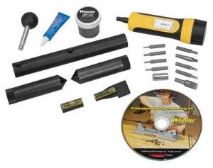 Wheeler Scope Mounting Kit