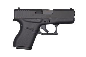 Glock G43 Single-Stack 9mm Pistol