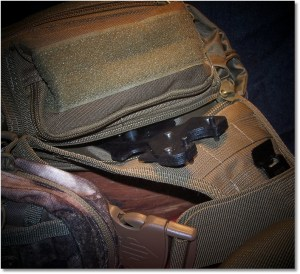 """The Wheeler 156-999 Delta Series AR Combo Tool and My Fox Tactical MSR """"Possible"""" Bag are Incompatible"""