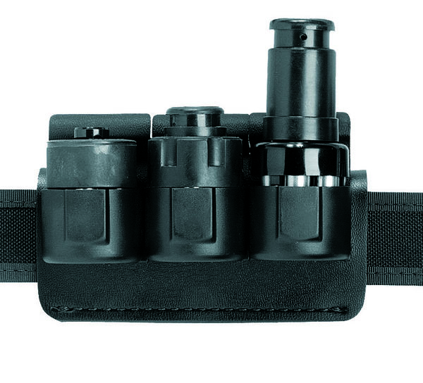 Carrying Spare Ammunition Revolver Guntoters