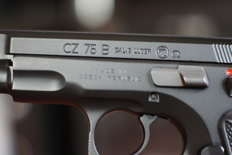CZ 75BΩ (Omega) Review | Guntoters