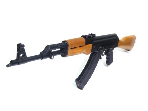 Warming Up to the Kalashnikov Platform, Part 1 – The CIA