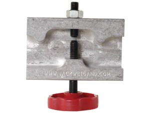 Weigand Extractor Adjusting Tool