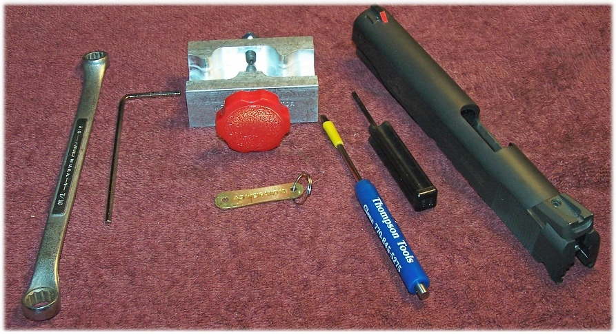 Weigand Extractor Adjusting Tools – Product Review | Guntoters