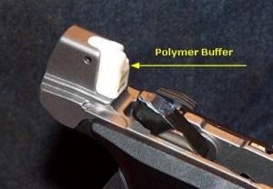 Polymer Bolt Buffer