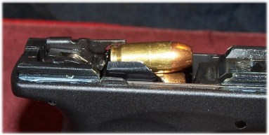 Another View of ProMag Case to Ejector Clearance