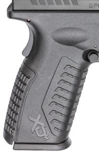 XDM Grip Texturing