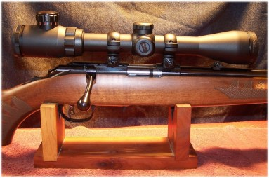 """Bushnell Banner 3-9x40 Scope - Can You Say, """"Over-scoped?"""""""