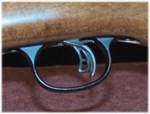 Ruger Marksman Adjustable™ Trigger