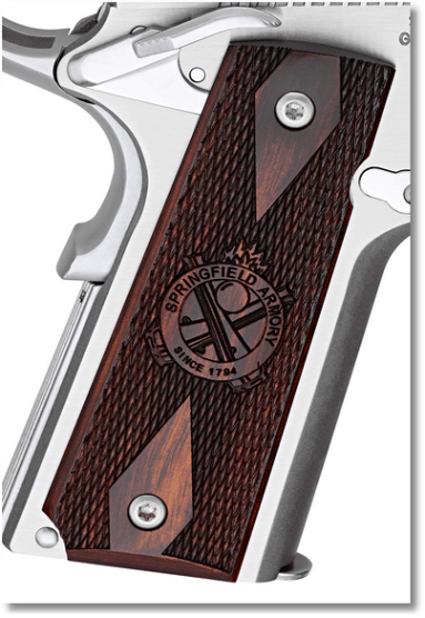 Springfield Armory 1911 Loaded (PX9151L) – Product Review