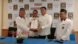 Rekomendasi Turun, PKS Dukung Sutrisna-Ardi Di Pilkada Gunungkidul