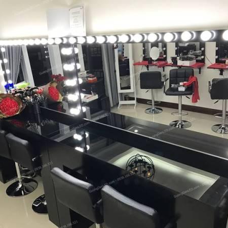 Bàn Makeup Pro Chuyên Nghiệp 3Mét