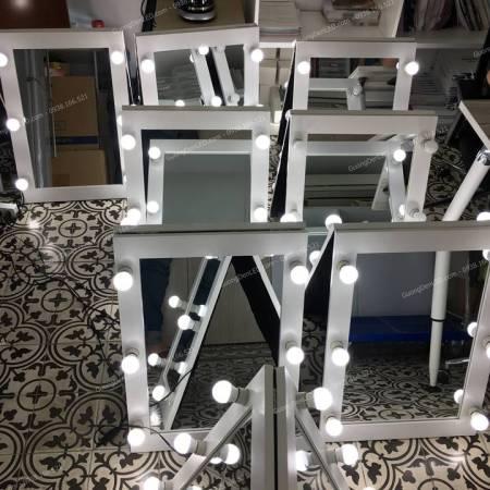 gương đèn led chuyên dụng cho sự kiện even