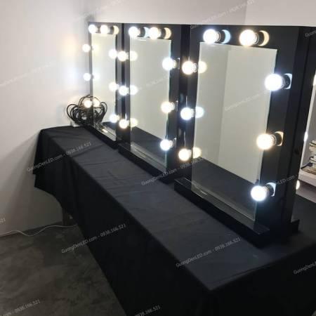Bàn Trang Điểm Makeup Pro 2 Mặt