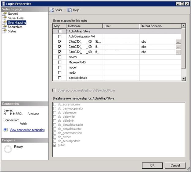 SQL Server Management Studio 3