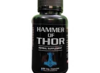 hammer of thor ke fayde nuksan khurakh sevan ki vidhi jankari