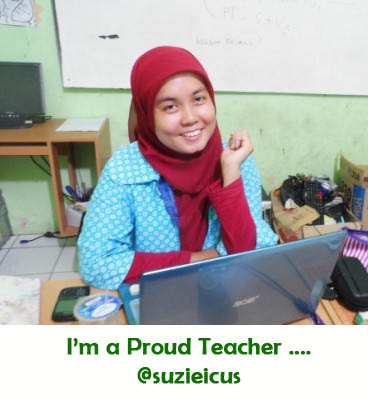 Proud Teacher
