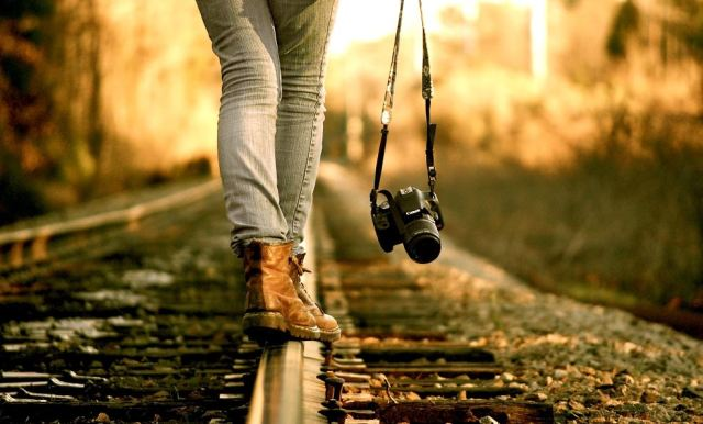 разходки