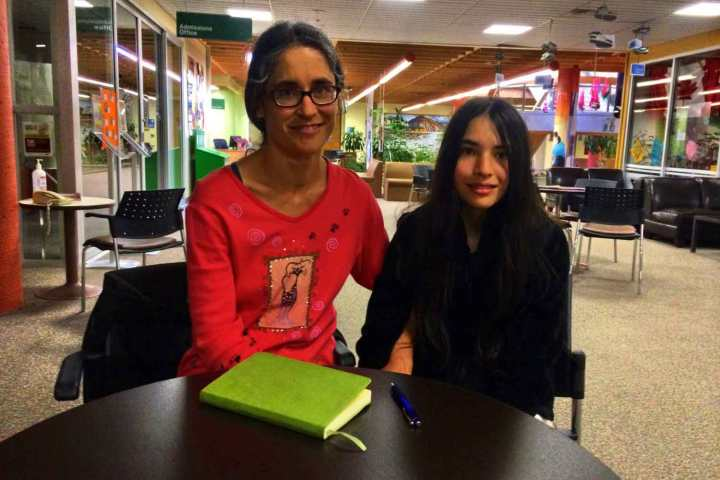 A twelve years old writer and already writing 5 books