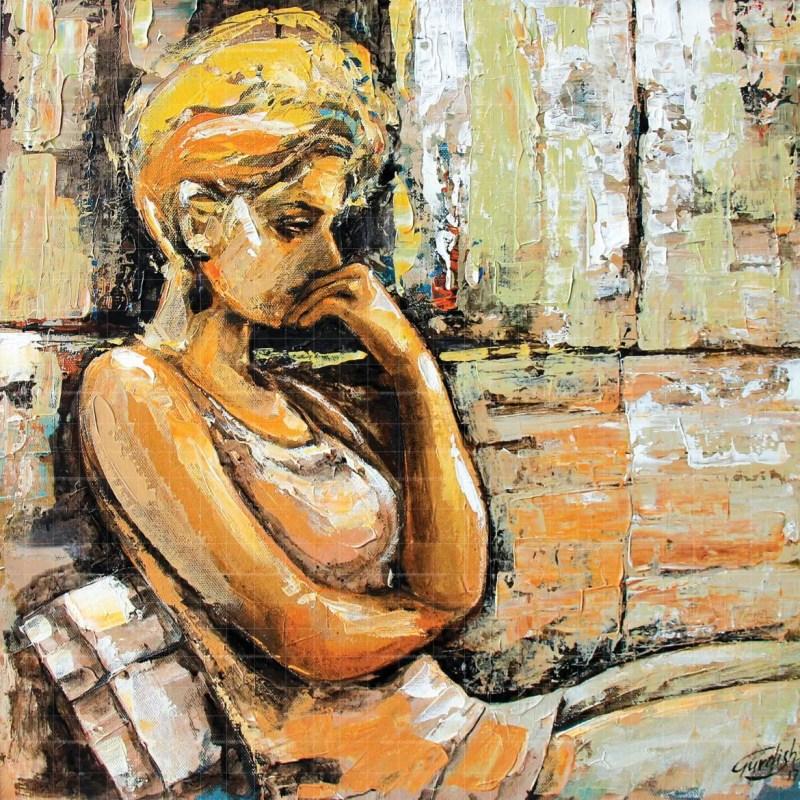 Famous women paintings