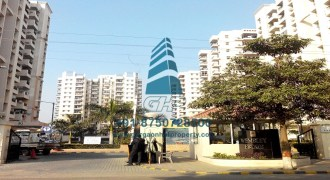 3 BHK FLAT IN WEMBLEY ESTATE ROSEWOOD CITY FOR RENT