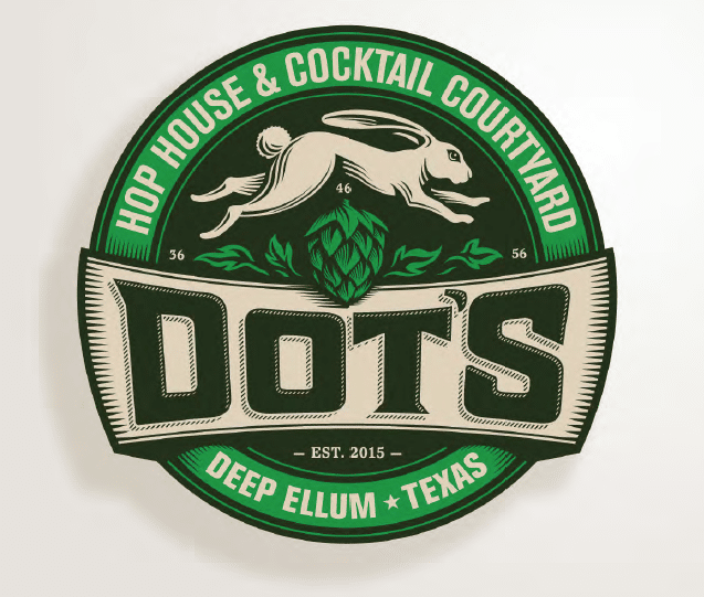 Dots Hop House