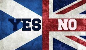 イギリススコットランド