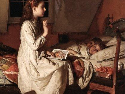 敘事及觀點-故事原理