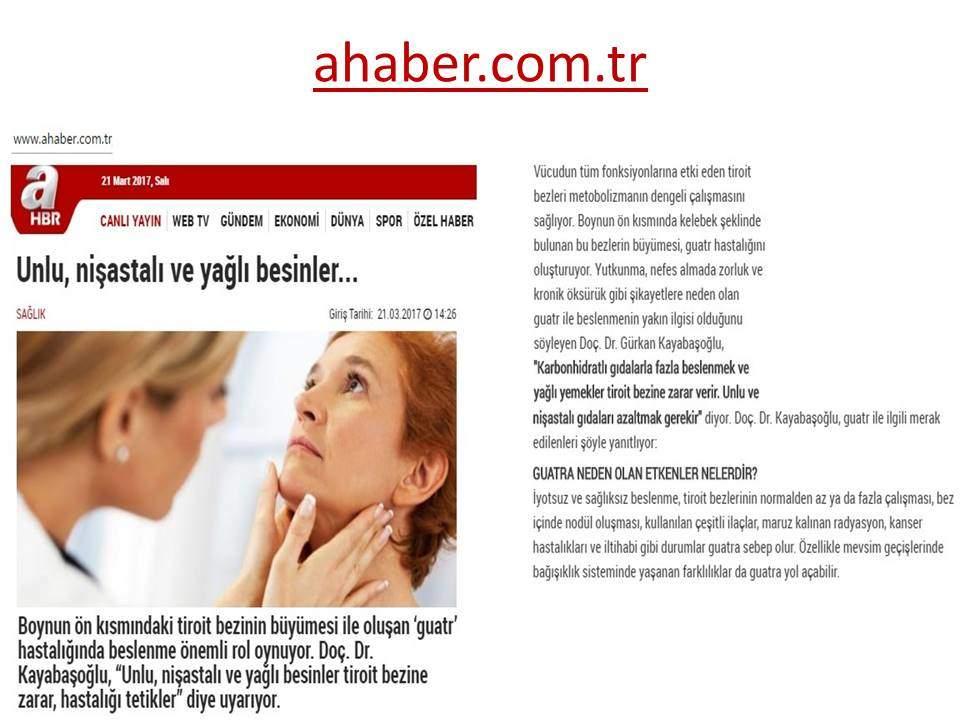 Ahaber
