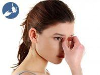 Sinüzit nasıl tedavi edilir
